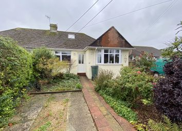 4 bed bungalow for sale in Wannock Avenue, Eastbourne, East Sussex BN20