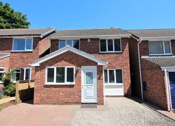4 bed detached house for sale in Seamer Road, Kimberley, Nottingham NG16