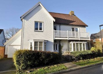 Thumbnail 5 bed detached house for sale in Noel Coward Gardens, Aldington, Ashford