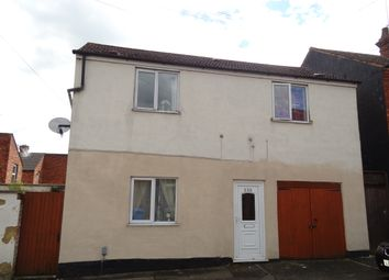Thumbnail 2 bed detached house to rent in Havelock Street, Kettering