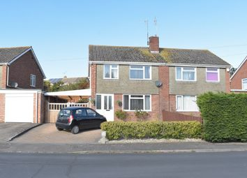 Thumbnail 3 bed semi-detached house for sale in Derwent Drive, Tewkesbury