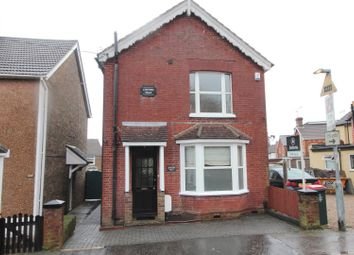 Thumbnail 3 bed property for sale in Albany Road, Crawley