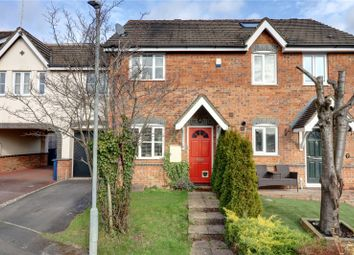 Thumbnail 2 bed terraced house for sale in Falcon Rise, Downley, High Wycombe, Buckinghamshire