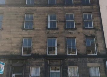 Thumbnail 3 bed flat to rent in Leith Walk, Edinburgh