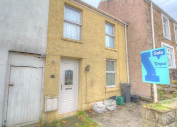 Thumbnail 3 bed terraced house for sale in Old Road, Skewen, Neath