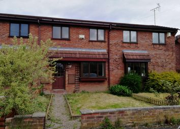 Thumbnail 2 bed terraced house for sale in Lancaster Park, Broughton, Chester