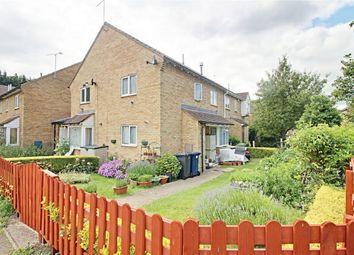 Thumbnail 2 bed property for sale in Ashton Gardens, Huntingdon