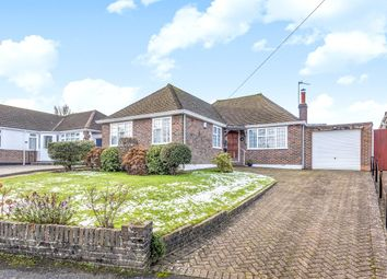 Thumbnail 2 bed bungalow for sale in Mayes Close, Warlingham