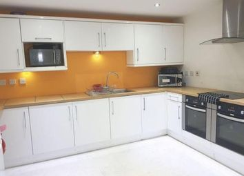 Thumbnail 6 bed terraced house to rent in Picton Road, London