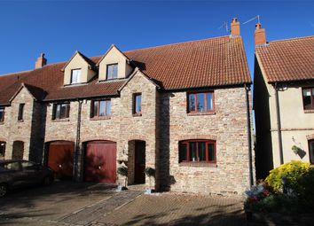 Thumbnail 6 bed semi-detached house for sale in Arkells Court, Wickwar, Wotton-Under-Edge, South Gloucestershire