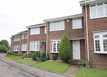 Thumbnail 3 bedroom terraced house to rent in Wrythe Green, Carshalton, Surrey