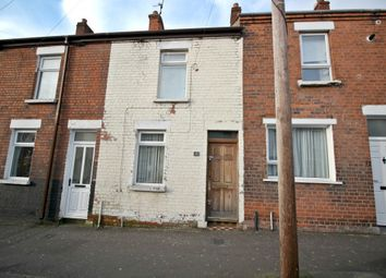 Thumbnail 2 bedroom terraced house for sale in Oakman Street, Belfast