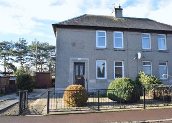Thumbnail 3 bedroom semi-detached house for sale in Northcrofts Road, Biggar