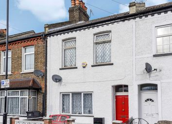 Thumbnail 3 bed terraced house for sale in Elm Road, Thornton Heath