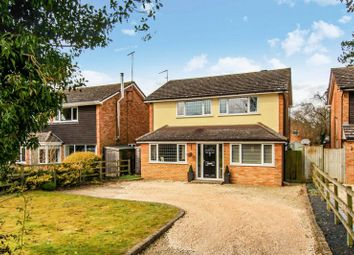 Thumbnail 3 bed detached house for sale in Station Road, Tring