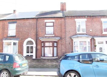 Thumbnail 3 bed terraced house for sale in Rose Cottage Gardens, Blackpool Street, Burton-On-Trent
