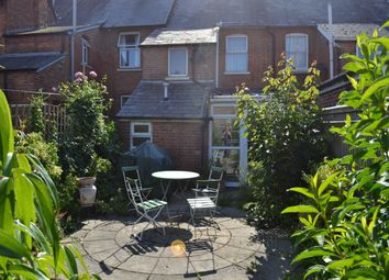 Thumbnail 2 bed terraced house to rent in Jubilee Road, Newbury, Berkshire