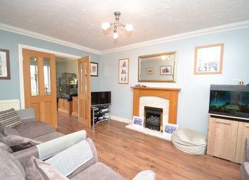 Thumbnail 5 bed detached house for sale in Overland Crescent, Apperley Bridge, Bradford