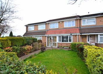 3 bed terraced house for sale in Gladstone Street, Swinton, Manchester M27