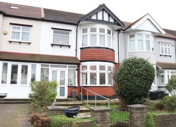 Thumbnail 3 bedroom semi-detached house for sale in Eastern Avenue, Ilford