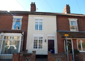Thumbnail 3 bed terraced house to rent in Gertrude Road, Norwich
