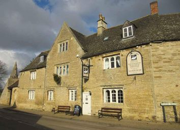 Thumbnail Hotel/guest house for sale in Seaton Road, Harringworth, Corby