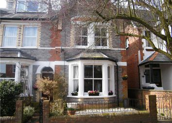 Thumbnail 4 bed end terrace house to rent in Station Rise, Marlow, Buckinghamshire