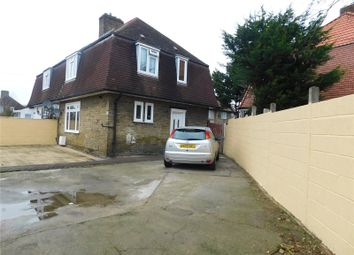 Thumbnail 3 bed terraced house for sale in Athenley Street, Catford, London