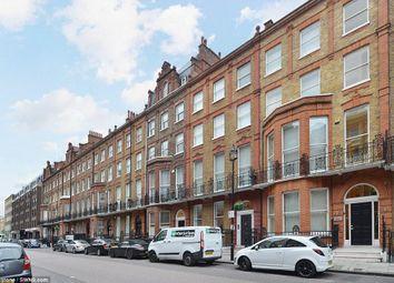 Thumbnail Studio to rent in Nottingham Place, Marylebone, London