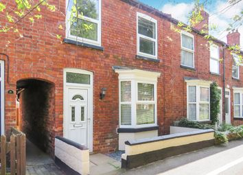 3 bed terraced house for sale in East Banks, Sleaford NG34
