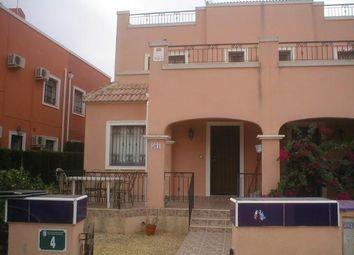 Thumbnail 3 bed villa for sale in La Herrada, Los Montesinos, Alicante, Valencia, Spain