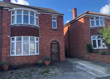 3 bed semi-detached house for sale in Hardy Avenue, Weymouth DT4