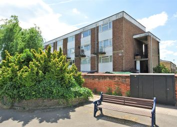 Thumbnail 3 bed flat for sale in Douglas Road, Addlestone