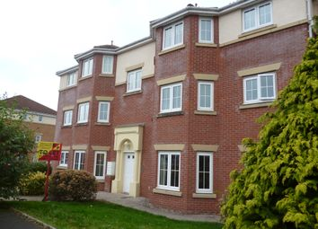 Thumbnail 2 bed flat to rent in Watermans Walk, Carlisle