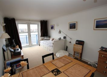 Thumbnail 1 bed property to rent in Mauretania Building, 4 Jardine Road, Wapping