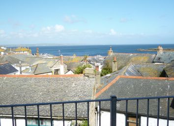Thumbnail 1 bed terraced house for sale in Vivian Terrace, Mousehole, Penzance