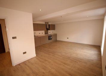 Thumbnail 1 bedroom flat to rent in Stonehills House, Stonehills, Welwyn Garden City