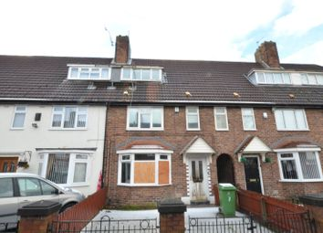 Thumbnail 3 bedroom terraced house for sale in Gainford Road, Liverpool