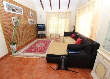 Thumbnail 3 bed villa for sale in Calle Violeta, Orihuela Costa, Alicante, Valencia, Spain