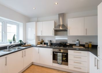 Thumbnail 2 bed terraced house for sale in Widvale Road, Brentwood