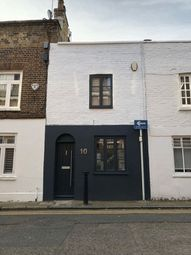 1 bed terraced house to rent in Pond Place, London SW3