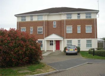 Thumbnail 2 bed flat for sale in Two Mile Drive, Cippenham, Berkshire