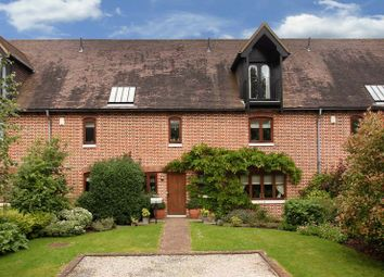 Thumbnail 5 bedroom terraced house for sale in Dacres Gate, Dunmow Road, Fyfield, Ongar