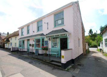 Thumbnail Retail premises to let in 5A Bridge Street, Dulverton