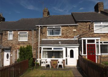 2 bed terraced house to rent in Victoria Street, Sacriston, Durham DH7