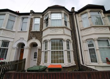 Thumbnail 3 bed terraced house for sale in Jedburgh Road, London