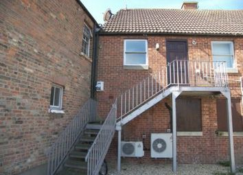 Thumbnail 1 bed flat to rent in North Street, Crowland
