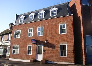 Thumbnail 1 bed flat to rent in St. Johns Street, Farncombe, Godalming