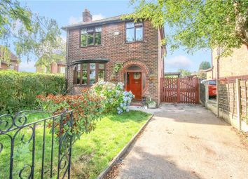 Thumbnail 4 bed detached house for sale in Boat Lane, Irlam, Manchester