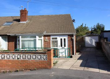 Thumbnail 2 bed semi-detached bungalow for sale in Somerville Drive, Leeds